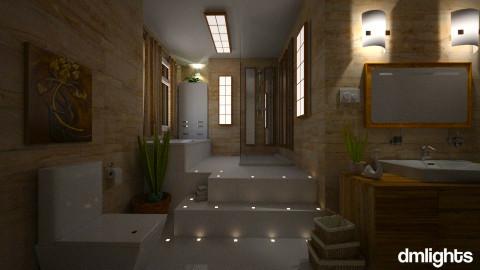 Banyo - Bathroom - by Lackew