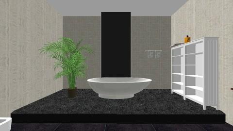 lux bath - Classic - Bathroom - by kalanip