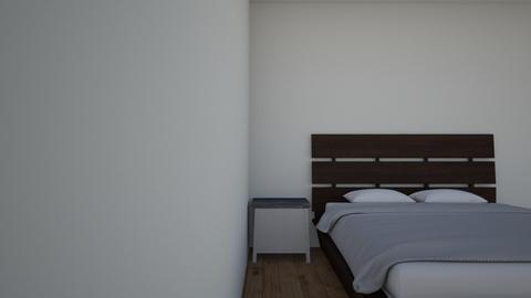 room 1 - by A_Garcia
