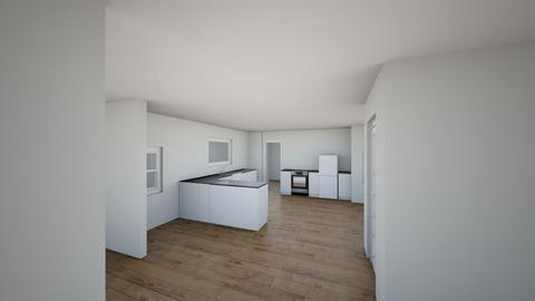Schooner K Phase  3 - Kitchen - by pjd0000