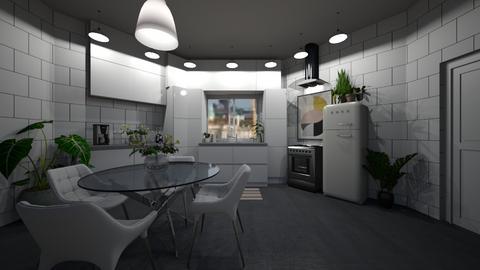 kitchen - Kitchen - by joja12345678910