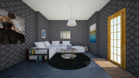 room 1 - by nida
