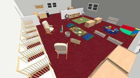 Jaquanda Infant Room - Kids room - by RZDXPFDHKRFWVZPHGUZMQKYJWQRCLNN