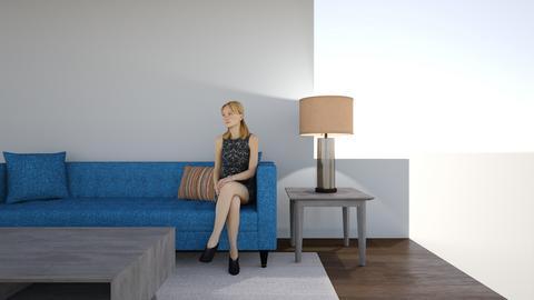 SG Tate Room - by KirstinPaul
