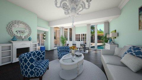 living room - Living room - by sihana