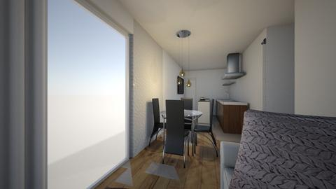 lu - Bedroom - by hadassa99