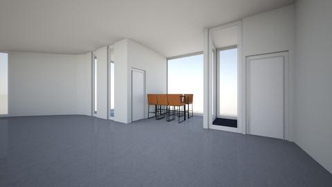 ddd - Living room - by sdewert