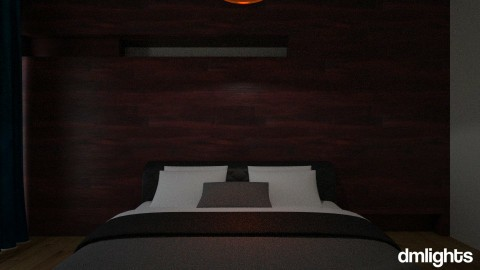 bedroom - by DMLights-user-1428885