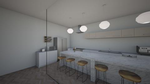 kitchen - Kitchen - by ellaharding