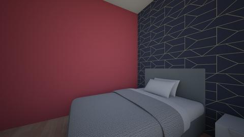 bedroom - Bedroom - by Acars0036