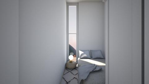 Casa175Bedroom - Eclectic - Bedroom - by nickynunes
