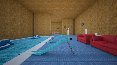 My dream room - Modern - Kids room - by IsaacStyle12234