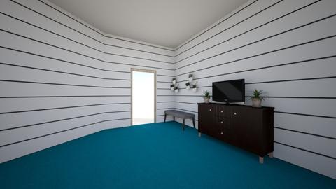 Harrington Project IEP - Classic - Living room - by AADominic
