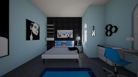 sons room 3 - by roomdesigner2333
