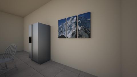 Kitchen - Kitchen - by Damonj123