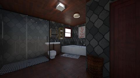 MCBath - Bathroom - by Atlantis