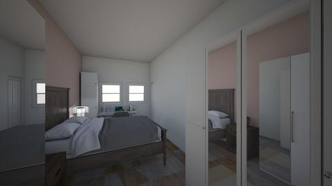 b12 - Bedroom - by Niva T