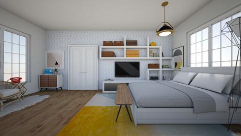 bedr - Bedroom - by dena15