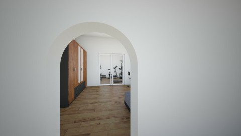 Office - Office - by Rosa Cruz