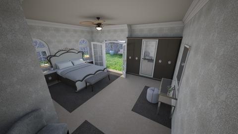 2 - Bedroom - by cdenton041793