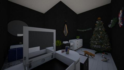 Priyaphat22 - Living room - by KIA Priyaphat