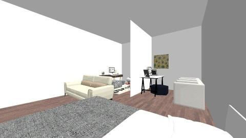 a - Bedroom - by laurenolivis