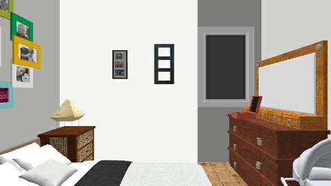 MyNewBedroom_D2 - Bedroom - by enid_nash