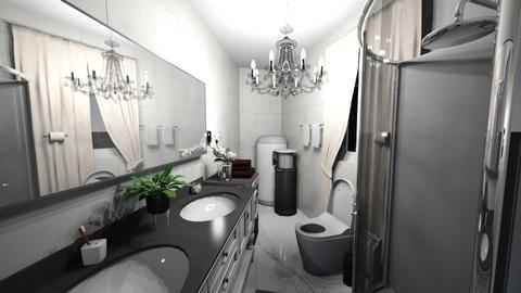 toulete - Bathroom - by svetaykt