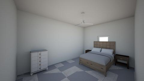 apartment - Modern - Kitchen - by morgan treeman v2