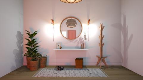 hallway3 - by mariaemiliahltm