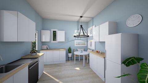 Kitchen - Kitchen - by paytonbroadwell