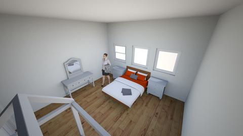 dhoma - Living room - by shkodran