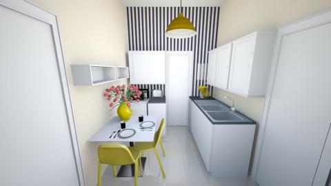 Konyha - Minimal - Kitchen - by Tima Anna