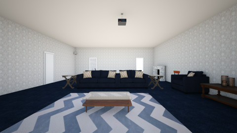 manison  - Modern - Living room - by taylor2018