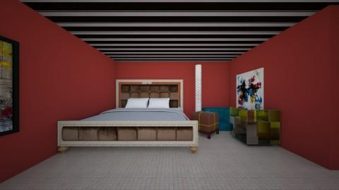 Bedroom - Bedroom - by Animemania