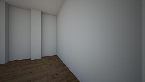 WZ - Living room - by mikeekim92