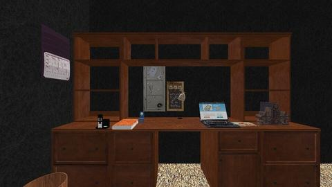 perkins571 - Office - by lorenzoward