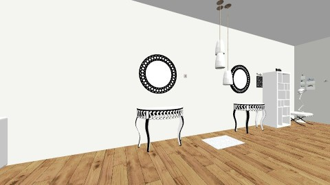 room abnormal 4p0o5t7 - by gabby a