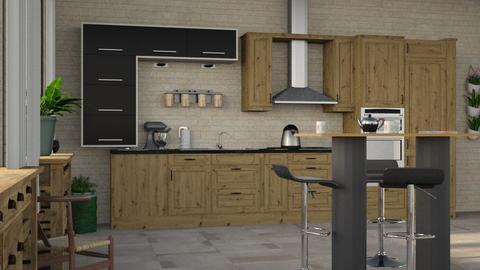 IP Artisan Kitchen - by ilcsi1860