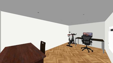 Kontor - Office - by koch27