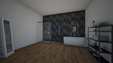 bb - Bathroom - by dena15