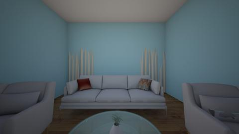 4 Rooms - by gordonlr