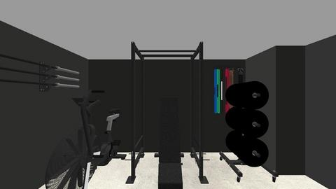 basement - by rogue_6a41cdb50ed29af90926c66b034d4