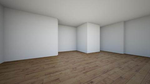 Shakur APT - Living room - by e57assistants