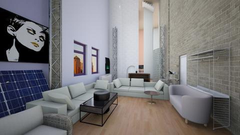 10112019_1Bedroom - Modern - by Everybodyloveskm