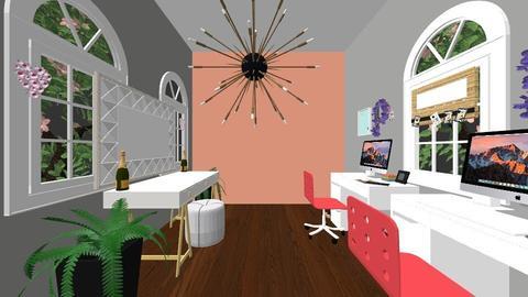 Sheila Olivera - Bedroom - by Sheila olivera