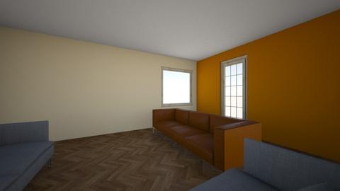nieuwe huiskamer - Living room - by Gerdine01