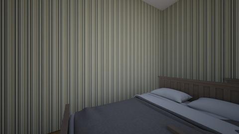 2000 - Bedroom - by LeLebear
