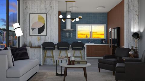 Arteriors - Living room - by aletamahi
