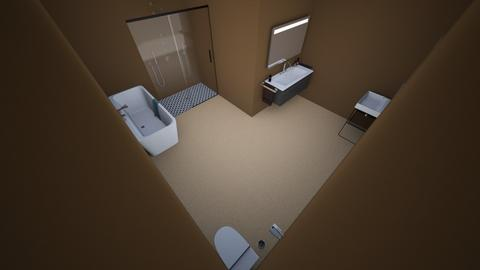 German HW - Modern - Living room - by umm yeah no